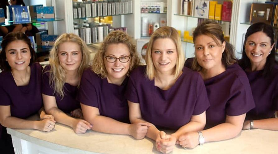 the Karma Beauty Team